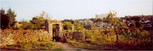 Jardins Ste Catherine